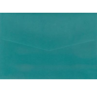 Ecolux Peacock - 130 x 190mm Envelope